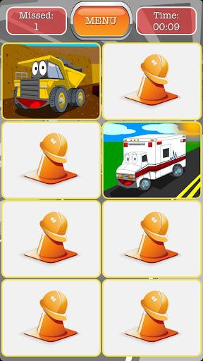 子供のためのマッチパズル