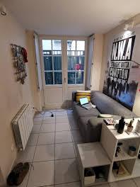 Studio 24,23 m2