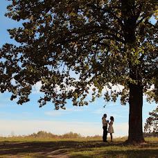 Wedding photographer Anastasiya Kuzmina (AKuzmina). Photo of 26.09.2014