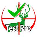 Licencia de Caza Navarra: Test y Simulacro icon