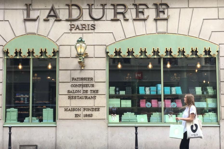 フランス,パリ,PARIS,PAUL,代表取締役社長,デヴィットホルダー,インタビュー,ラデュレ