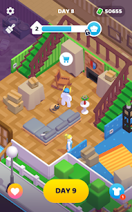 Staff! – Job Game Mod Apk (Unlimited Money) 8