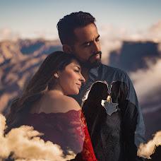 Wedding photographer Oscar Sanchez (oscarfotografia). Photo of 24.12.2018