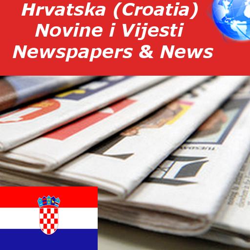 Croatia Newspapers