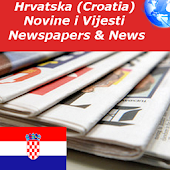 Croatia Newspapers