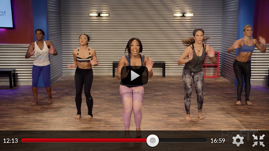 Aerobic Exercise dance workout - Apps on Google Play