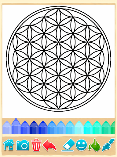 Disegni Da Colorare Mandala Revenue Download Estimates Google