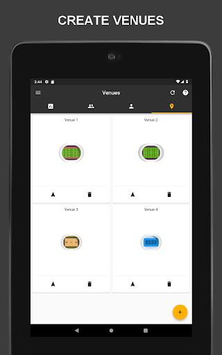 Winner - Tournament Maker App, League Manager 9.1.0 Screenshots 18