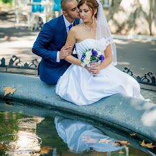 Wedding photographer Anna Shuliko (id83684788). Photo of 04.04.2017