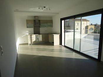 appartement à Biguglia (2B)
