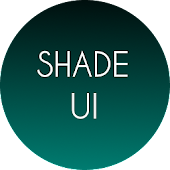 [Substratum] Shade UI Theme