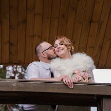 Wedding photographer Anna Anina (Fargo). Photo of 29.06.2017