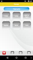 Screenshot of ice.net Mobil Bedrift