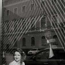 Wedding photographer Nadin Loginova (loginovanadin). Photo of 02.10.2015