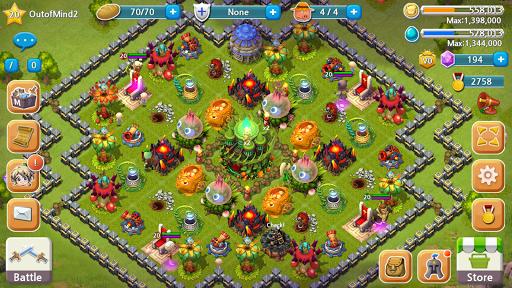 Forest Of Heroes : Clash Of Hero 5.2.1 screenshots 8