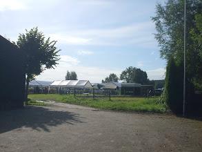 """Photo: Bokkenkeuring 21 juli 2012 Lexmond.  Organisatie Kring van Geitenfokverenigingen """"Alblasserwaard en Vijfheerenlanden""""."""