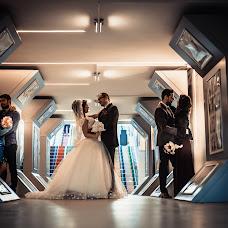 Wedding photographer Doru Iachim (DoruIachim). Photo of 27.11.2017