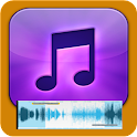 Ringtone Maker & MP3 Cutter HQ icon