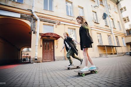 Wedding photographer Антон Жилин (antonzhilin). Photo of 26.05.2016