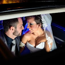 Wedding photographer Lucas Guimarães (LucasGuimaraes). Photo of 18.01.2016