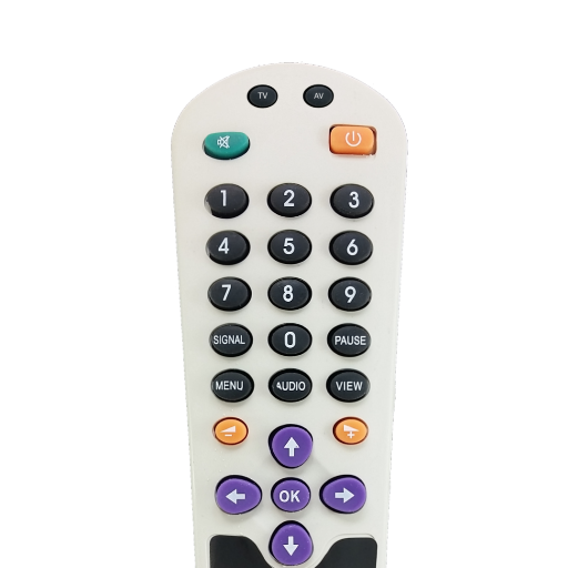 Remote for DVB - NOW FREE