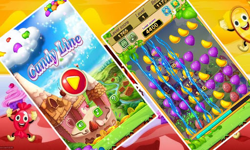 玩休閒App|糖果传奇2015免費|APP試玩