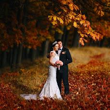 Wedding photographer Elena Metelica (ELENANDROMA). Photo of 22.10.2017