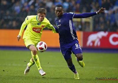 Officiel : Arnaud Souquet file en Ligue 1