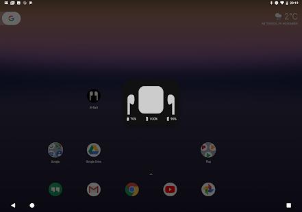 AirBtts screenshot