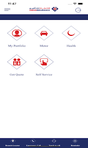 Union Insurance App Download For Android and iPhone 4
