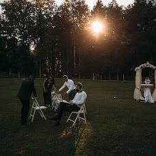 Wedding photographer Andrey Ponomarev (pampam). Photo of 20.01.2018