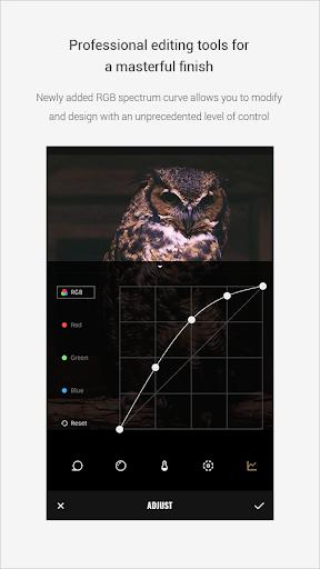 Fotor Photo Editor screenshot 5