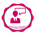 Hospital Agent - Medical Service of BD icon