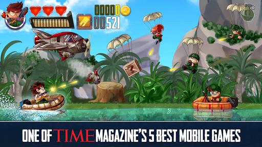 Ramboat - Offline Shooting Action Game 4.1.2 screenshots 7