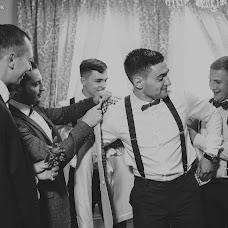 Wedding photographer Anastasiya Melnichuk (Nasto). Photo of 19.08.2015