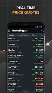 Stocks, Forex, Bitcoin, Ethereum: Portfolio & News v4.8 build 1066 [Unlocked] APK 1