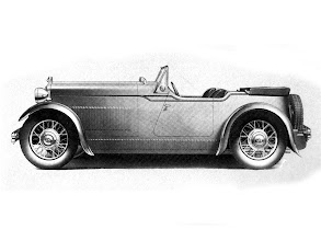 Photo: 1932 Wolseley Hornet Special Swallow