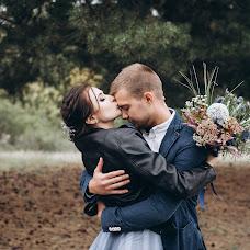 Wedding photographer Evgeniya Oleksenko (georgia). Photo of 25.05.2018