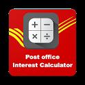 Postoffice Interest Calculator icon