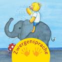 Babyzeichen Zwergensprache icon