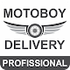 Motoboy Delivery - Profissional for PC-Windows 7,8,10 and Mac