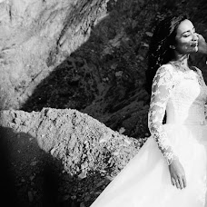 Wedding photographer Dasha Vasileva (Dashkinn). Photo of 07.12.2016