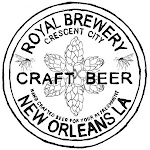 Logo for Royal Brewery