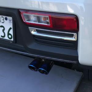 アルトワークス HA36S H30年 4WD MTのカスタム事例画像 リボーンさんの2020年03月09日16:36の投稿
