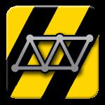 X Construction Icon