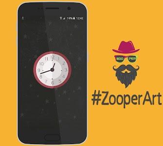 ZooperArt - Zooper Widget v1.4.0