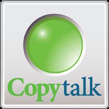 Copytalk+ Download on Windows