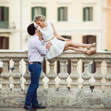 Wedding photographer Natalya Yasinevich (nata). Photo of 21.02.2018