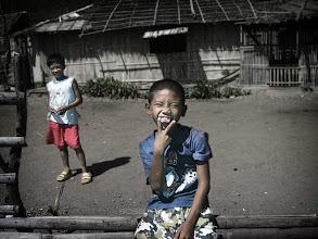 Photo: んじゃ はたらこお! いてきます ガンガン ぶい! Photo at Philippines