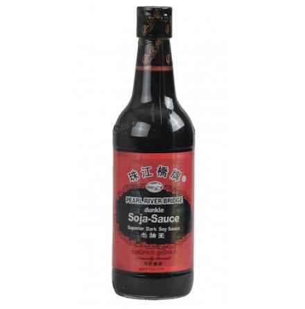 Superior Dark Soy 500 ml PRB